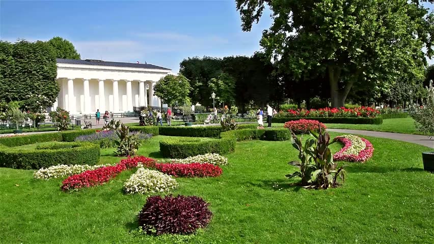 Why Vienna is the World's Most Liveable City